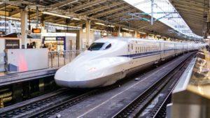 台風14号2020関東の計画運休いつからいつまで?新幹線・電車の運行状況も